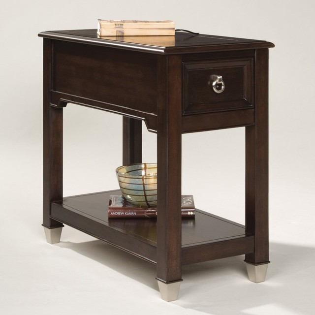 Accent Table Traditional Side Tables And End Tables By Hayneedle
