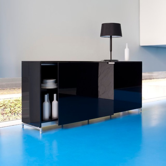cabinetry everywhere contemporary. Black Bedroom Furniture Sets. Home Design Ideas