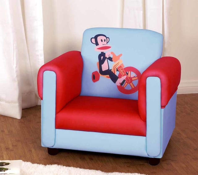 Kids Furniture - Traditional - Armchairs And Accent Chairs ...