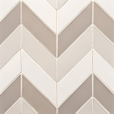 Ann Sacks Elements Ceramic Tile Contemporary Tile