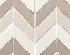 Ann Sacks Elements Ceramic Tile contemporary-tile