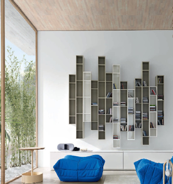 Book Amp Look By Ligne Roset