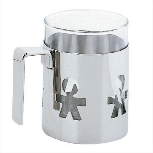 Girotondo Mug by King Kong modern-mugs