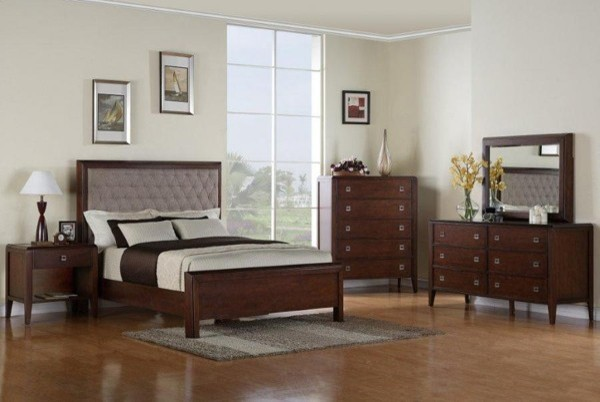 kathy ireland home by martin furniture bedford 4 piece california