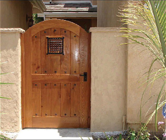 Canyon Custom Doors
