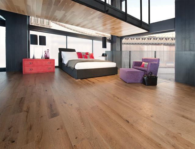 Mirage Red Oak Seashell contemporary