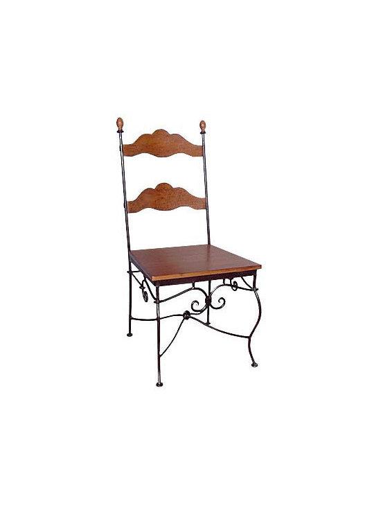 Rustic Pine Furniture for Your Hacienda -