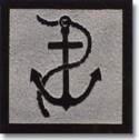 Anchor tile
