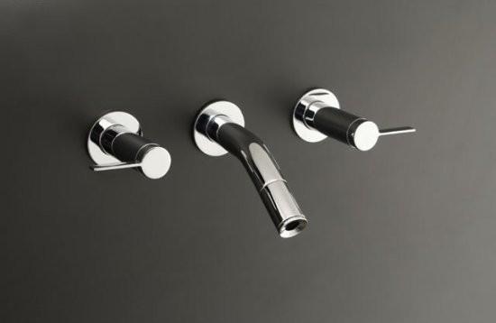 Stillness sink faucet contemporary-bathroom-faucets