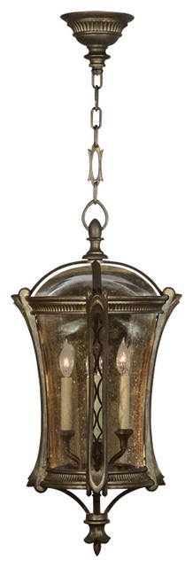 Gramercy Park Outdoor Lantern, 571882ST traditional-outdoor-ceiling-lights