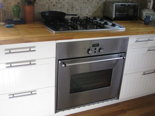 How To Install A Built In Oven Tcworks Org