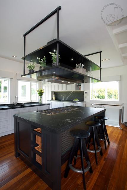 Classical Kitchen contemporary-kitchen
