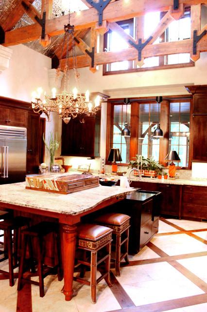 Kitchen 3 contemporary