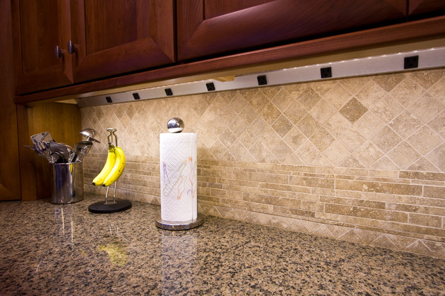 Angle Power Strip kitchen-lighting-and-cabinet-lighting