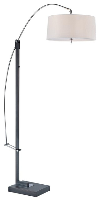 ajustable very tall floor lamps pictures to pin on pinterest