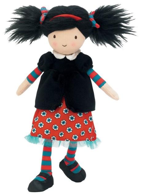 Jellycat Fairy Tale Folk Snow White contemporary-kids-toys