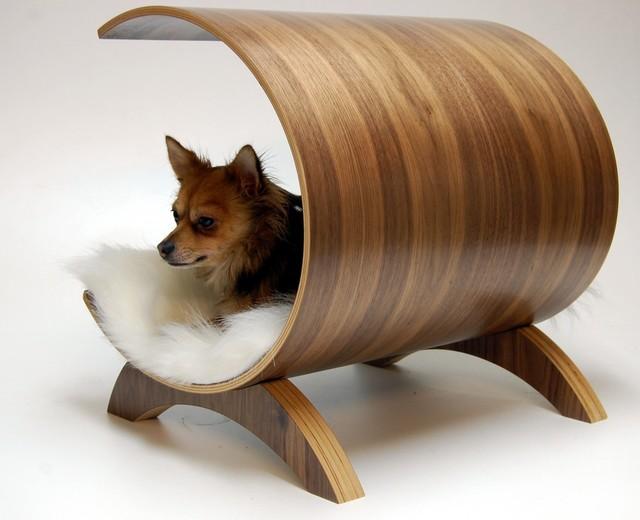 Dog Pod by Glenn Ross modern-pet-supplies