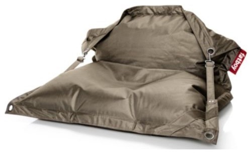 Fatboy Buggle-up Bean Bag modern outdoor chaise lounges