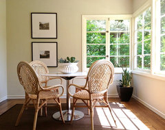 Wonderful Ways To Mesh Woven Furniture With Your Style