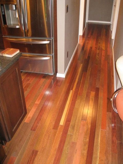 Jakarta market blend dark sort reclaimed wood flooring Reclaimed wood flooring portland