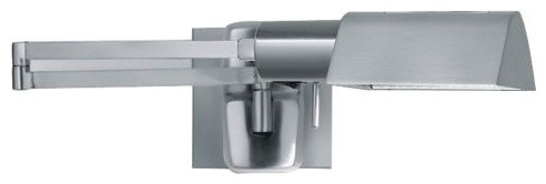 Elea Lectura Swing Arm Wall Sconce contemporary-wall-lighting