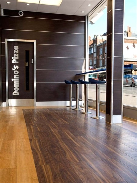 Mannington Commercial Carpet & Flooring contemporary-vinyl-flooring