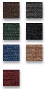 3' x 5' Apache Rib Mat Camel contemporary-rugs