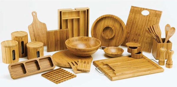 bamboo kitchenware solution design and manufacturer contemporary