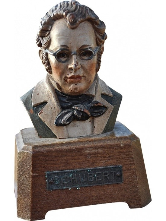 Schubert Music box - A collectors treasure.. Found at a estate of a long time music enthusiast. Music box.