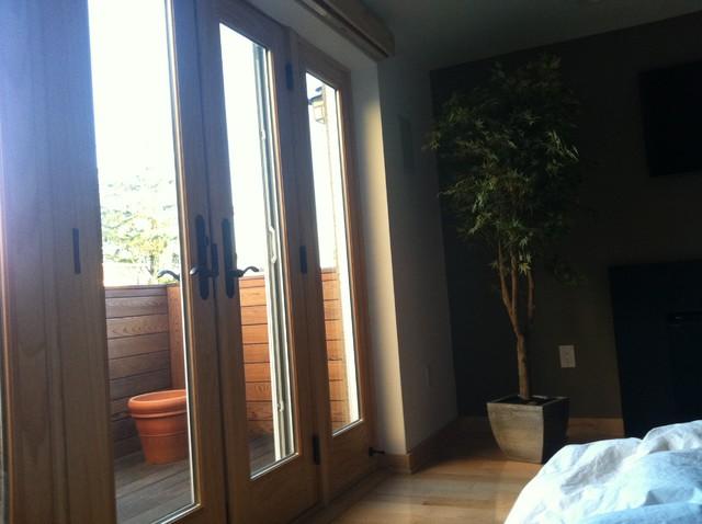 Custom Home Renovation contemporary