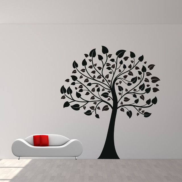 Tree Wall Decals For Office Living Room Kids Room Baby 39 S Roo