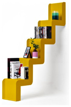 Modern Wall Shelves by hartodesign.fr