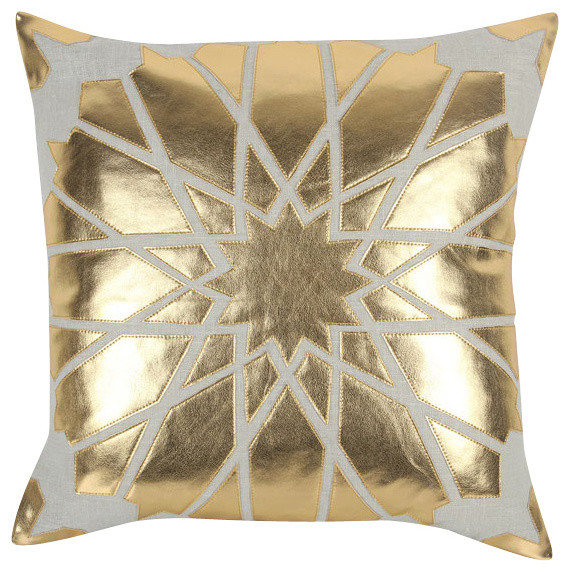 Amira Pillow, Set of 2 contemporary-decorative-pillows