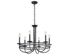 Braxton Chandelier chandeliers