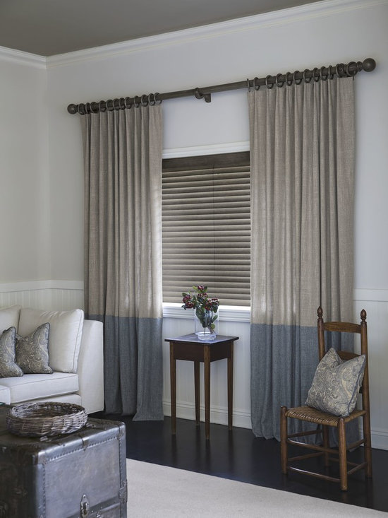 Smith & Noble Cordless Wood Blinds - Starting at $68+