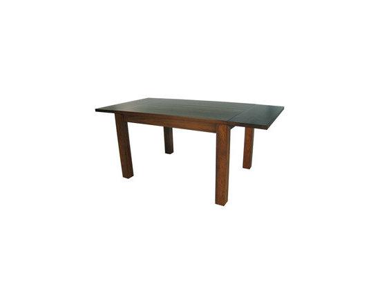 Creative Home Furnishings - Boxwood Furniture - Boxwood Condo Dining Table