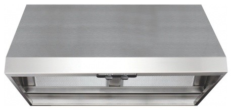 "Professional APF1836 36"" Wall Mounted/Under Cabinet Range Hood with 200/300/500 contemporary-range-hoods-and-vents"