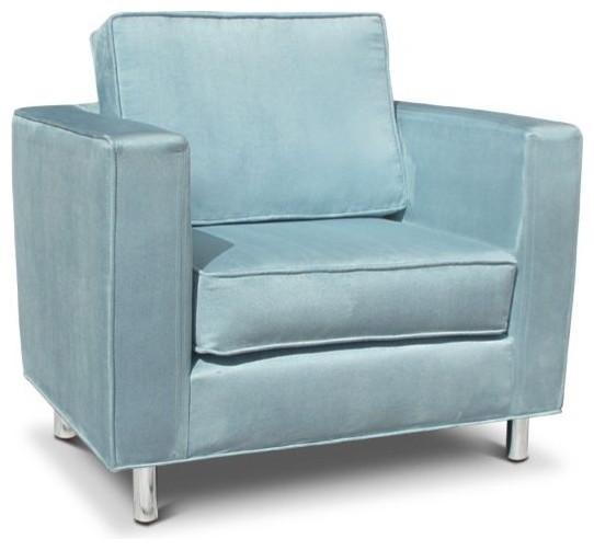 Jennifer Delonge Ava Child Chair modern-furniture