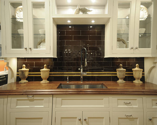 Walnut Kitchen Countertop with Undermount Sink.jpg -