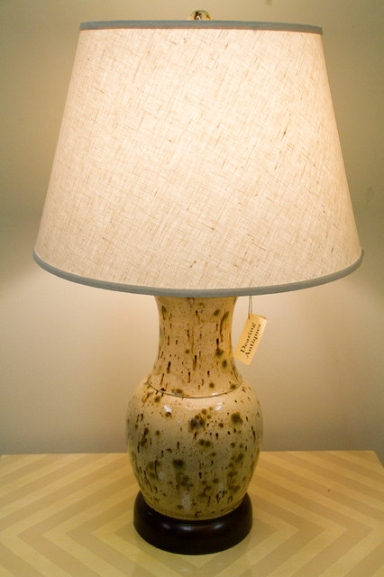 Antiques - Lamps traditional-table-lamps