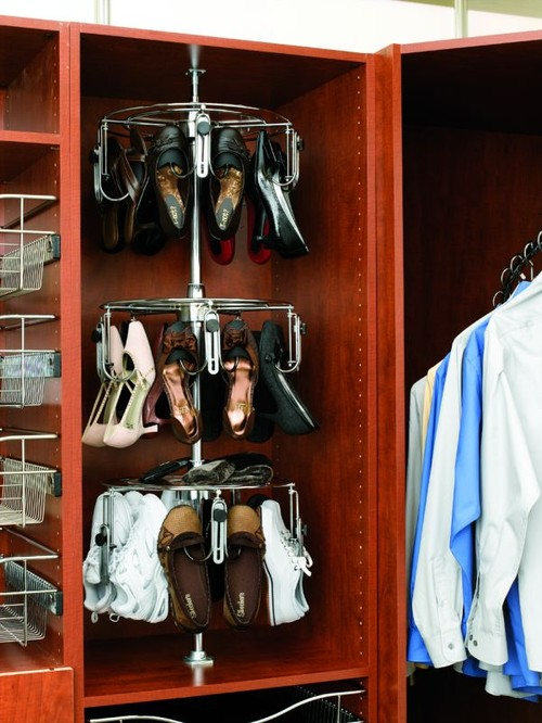 Contemporary Closet Organizers By Portland Closets And Organization Closets  To Go