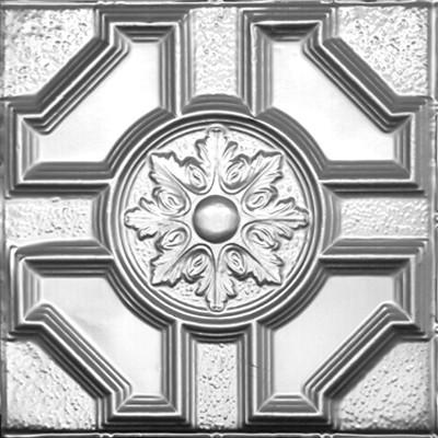 2408 Tin Ceiling Tile - Classic Baroque ceiling-tile