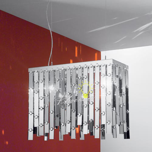 Glitter Suspension 60 modern-pendant-lighting