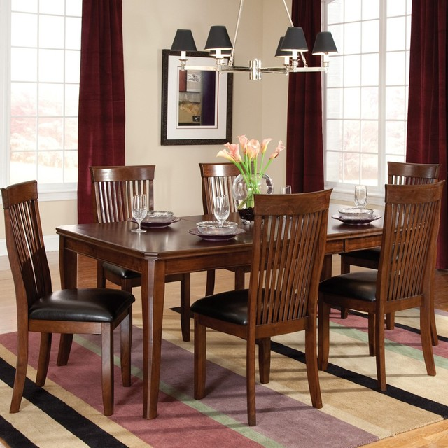 9 Pcs Dining Room Set: 301 Moved Permanently