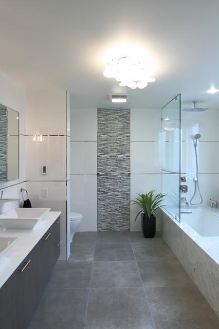 Private residence palo alto ca contemporary - Houzz palo alto ca ...