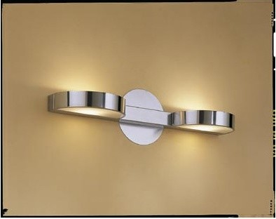 Creative Modern Bathroom And Vanity Lighting Solutions