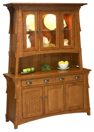Buffets, hutches and servers buffets-and-sideboards
