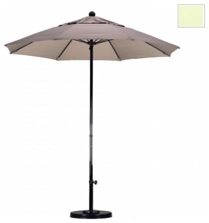 california umbrella 7 5 ft complete fiberglass market