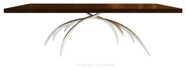 ALLI DINING TABLE modern-dining-tables