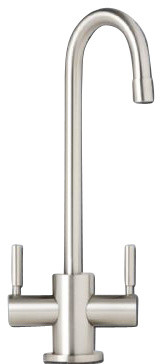 Waterstone Bar Faucet - 1600-WB contemporary-bar-faucets